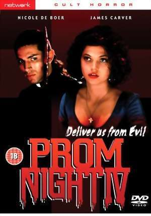 Prom Night IV: Deliver Us from Evil cast, synopsis, trailer and photos.
