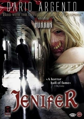 Masters Of Horror: Jenifer is similar to A buvesz.