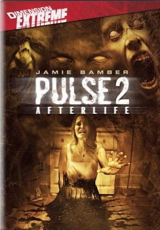 Pulse 2: Afterlife is similar to Thor.