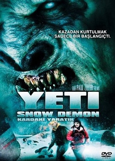 Yeti: Curse of the Snow Demon is similar to Trial and Error.