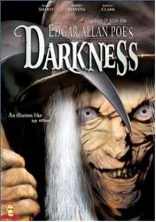 Edgar Allan Poe's Darkness is similar to The King of Comedy.
