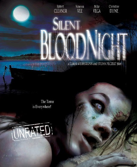 Silent Bloodnight is similar to The King of Comedy.
