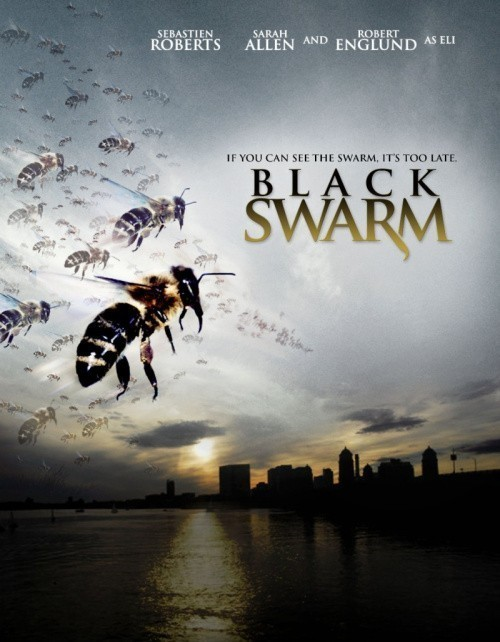 Black Swarm is similar to After Thomas.