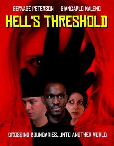 Hell's Threshold is similar to The Ballad of Little Jo.