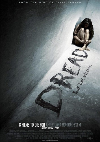 Dread is similar to Away and Back.