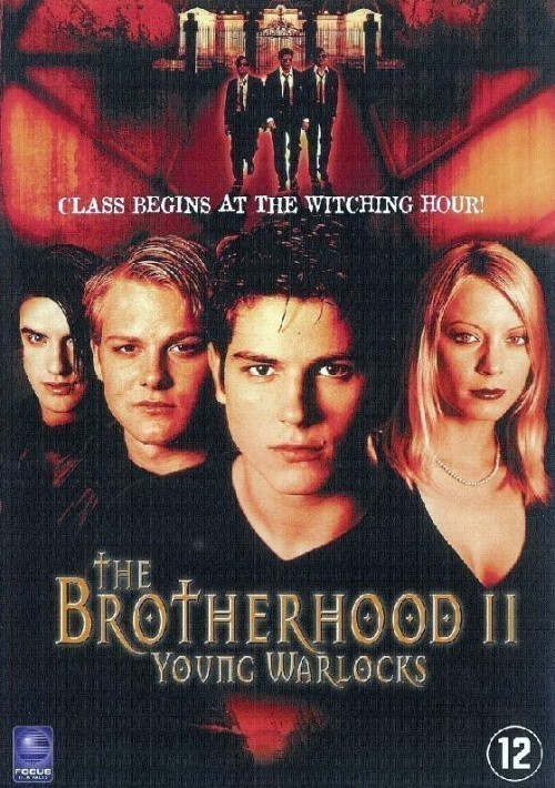 The Brotherhood 2: Young Warlocks cast, synopsis, trailer and photos.