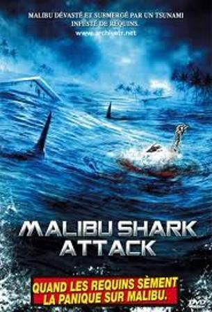 Malibu Shark Attack is similar to The Golden Bowl.