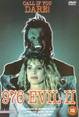 976-Evil II is similar to Zombie Ninjas vs Black Ops.