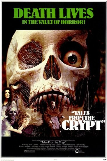 Tales from the Crypt is similar to Sleeping with Other People.