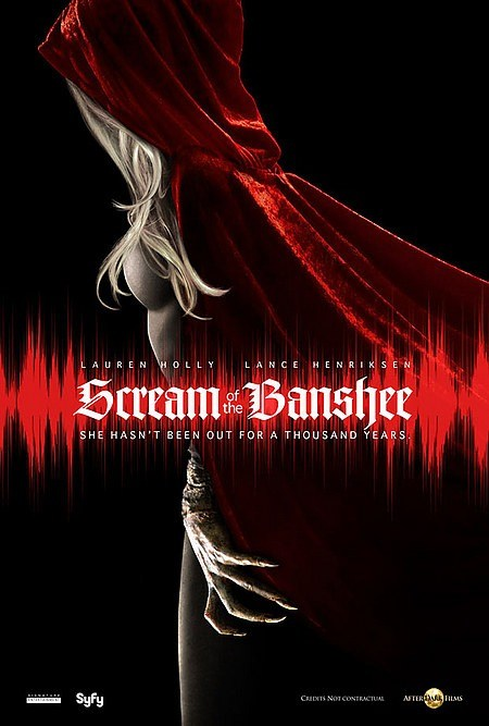 Scream of the Banshee is similar to Zombie Ninjas vs Black Ops.