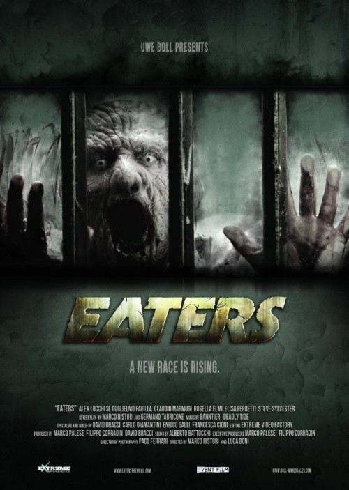 Eaters is similar to Le serpent.