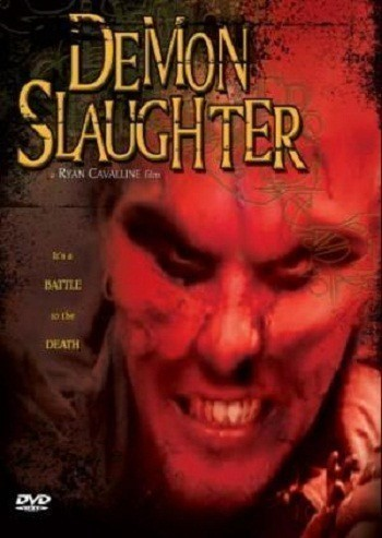 Demon Slaughter cast, synopsis, trailer and photos.