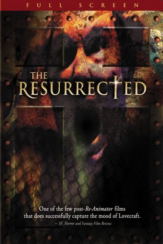 The Resurrected is similar to Le serpent.