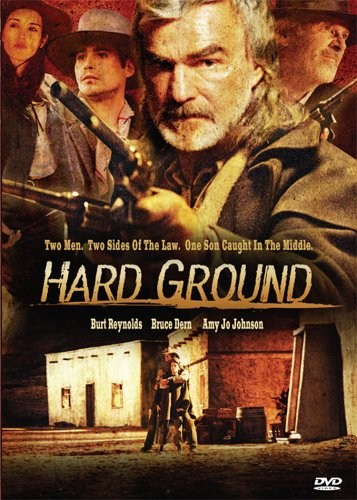 Hard Ground is similar to Maleficent.