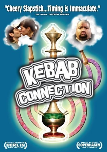 Kebab Connection is similar to Moonwalkers.