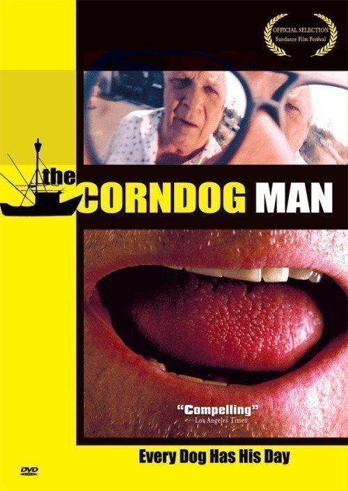 The Corndog Man is similar to A Kind of Murder.