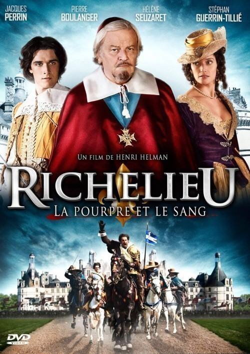 Richelieu, la pourpre et le sang is similar to Simple Revenge.