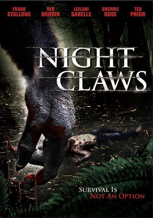 Night Claws is similar to Spooks: The Greater Good.