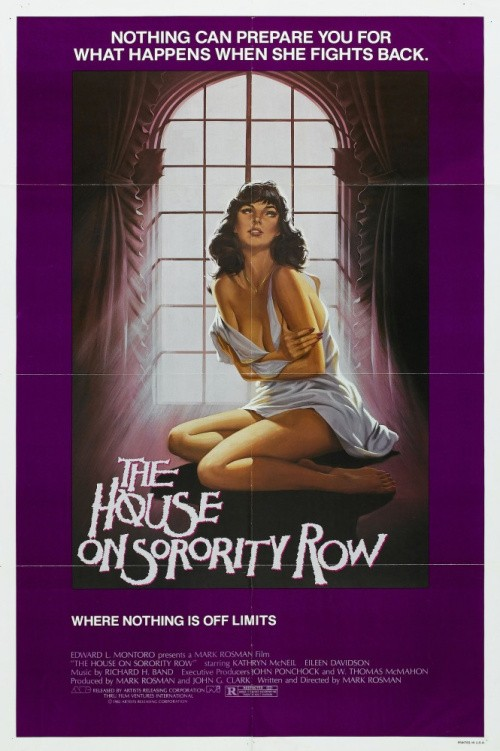 The House on Sorority Row is similar to Kiss Me, Petruchio.