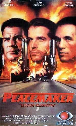 Peacemaker is similar to White Settlers.