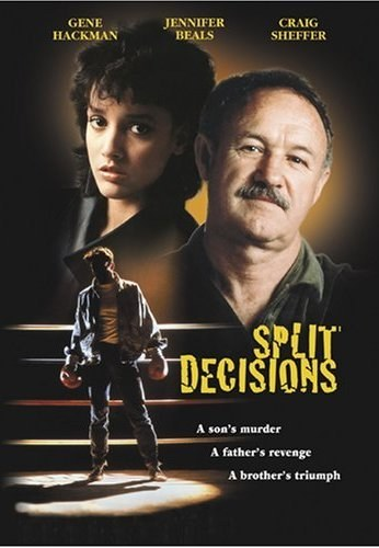 Split Decisions is similar to The Visitors.