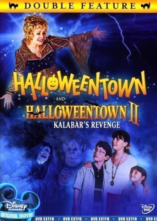 Halloweentown II: Kalabar's Revenge cast, synopsis, trailer and photos.