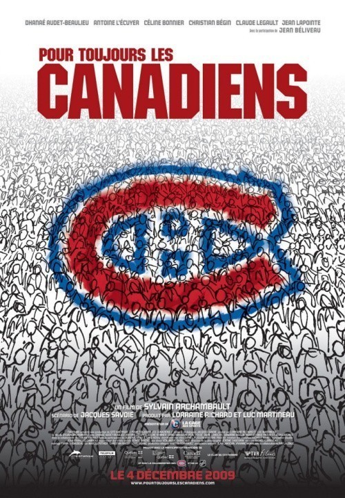 Pour toujours, les Canadiens! is similar to Witness.