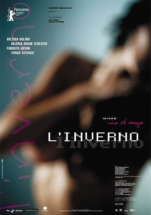 L'inverno is similar to The Program.