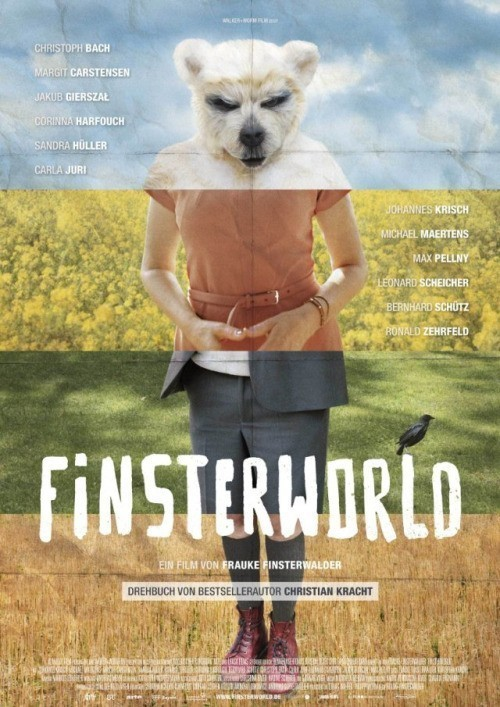 Finsterworld is similar to Plan B.
