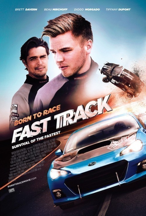 Born to Race: Fast Track is similar to Home Invasion.