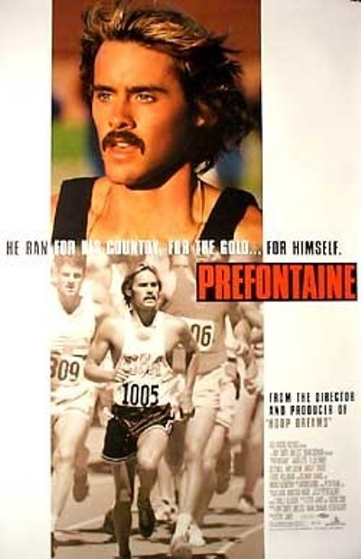 Prefontaine is similar to No Escape.
