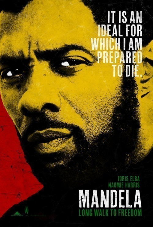 Mandela: Long Walk to Freedom is similar to Night of the Living Deb.