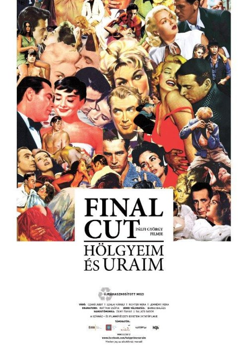 Final Cut: Hölgyeim és uraim is similar to Maleficent.