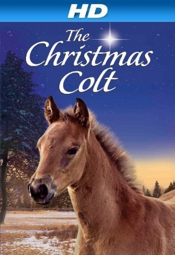 The Christmas Colt is similar to Maleficent.