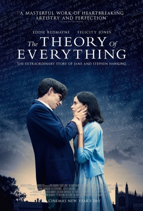The Theory of Everything is similar to Vier Minuten.