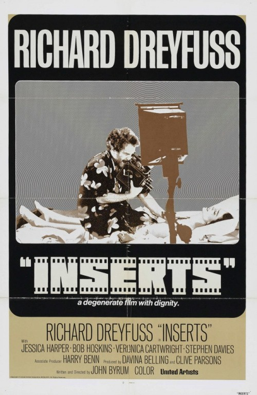 Inserts is similar to A Ragtime Romance.
