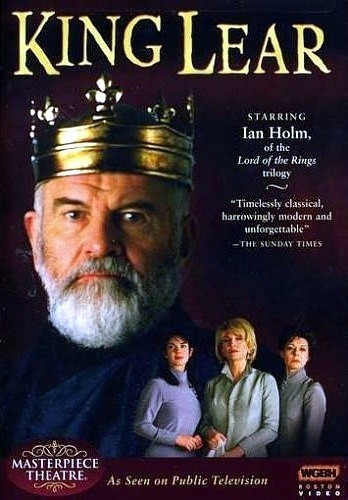 King Lear, Performance BBC is similar to Home Sweet Home.
