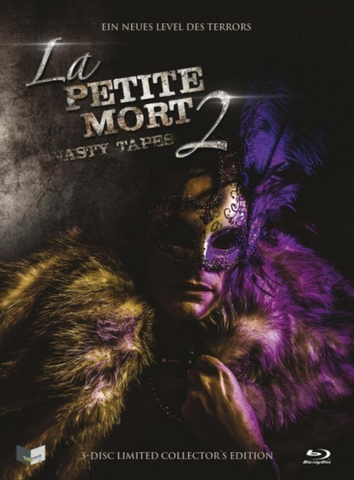 La Petite Mort 2: Nasty Tapes is similar to Cliente.