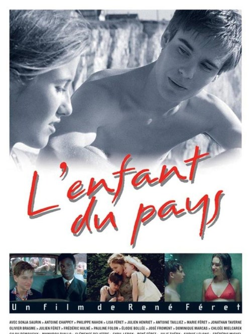 L'enfant du pays is similar to Cliente.