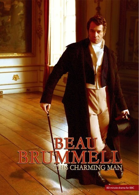 Beau Brummell: This Charming Man cast, synopsis, trailer and photos.