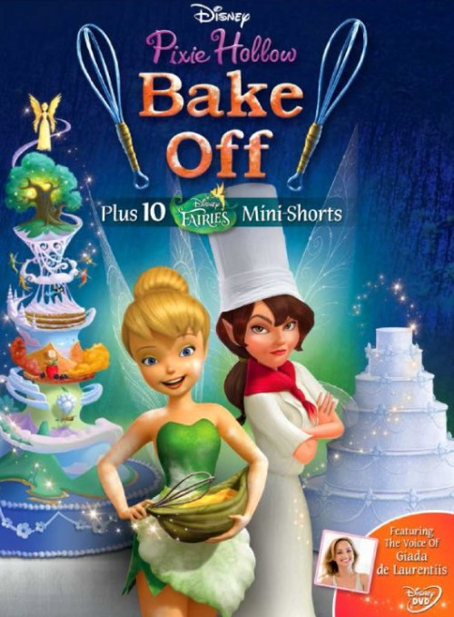 Pixie Hollow Bake Off is similar to Mumford.