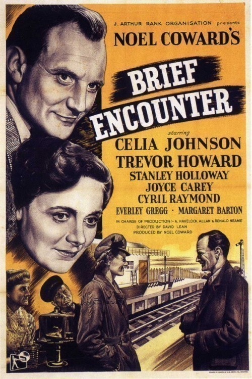 Brief Encounter is similar to What's Up, Tiger Lily?.