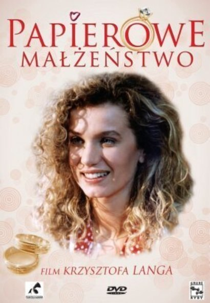 Papierowe malzenstwo cast, synopsis, trailer and photos.