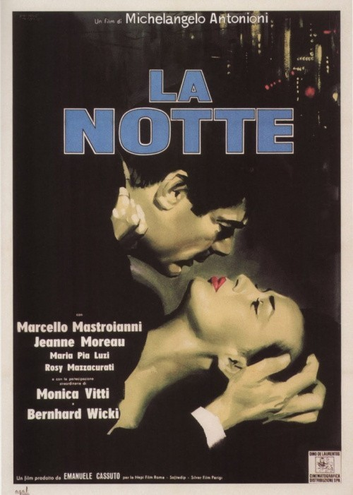 La notte is similar to Velocity Trap.