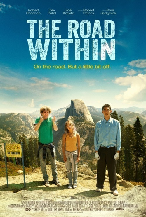 The Road Within cast, synopsis, trailer and photos.
