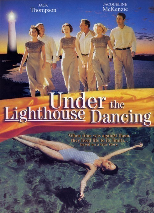 Under the Lighthouse Dancing is similar to Victory at Entebbe.