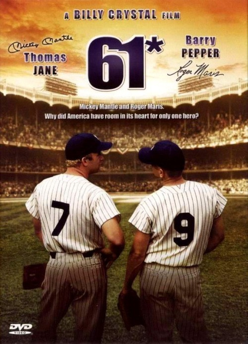 61* is similar to Dirty Grandpa.