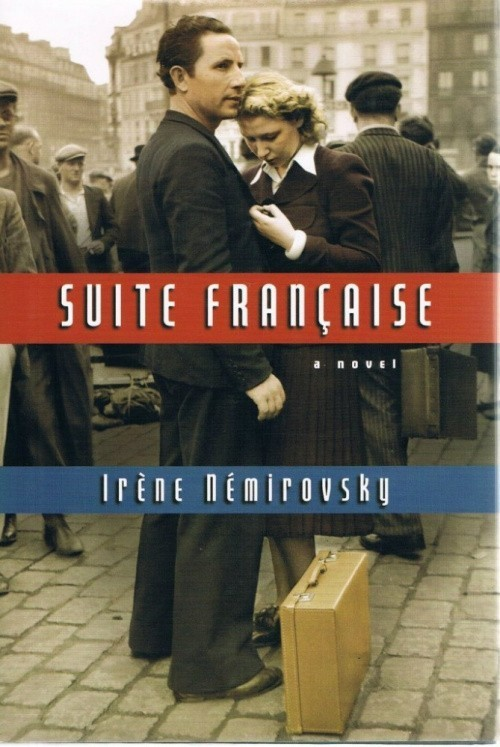 Suite française is similar to Extraordinary Tales.
