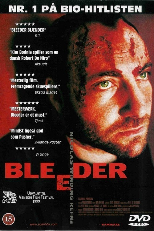 Bleeder is similar to Asesinos inocentes.