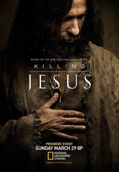 Killing Jesus is similar to Year One.
